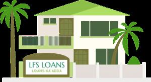 housing loan lfs loans