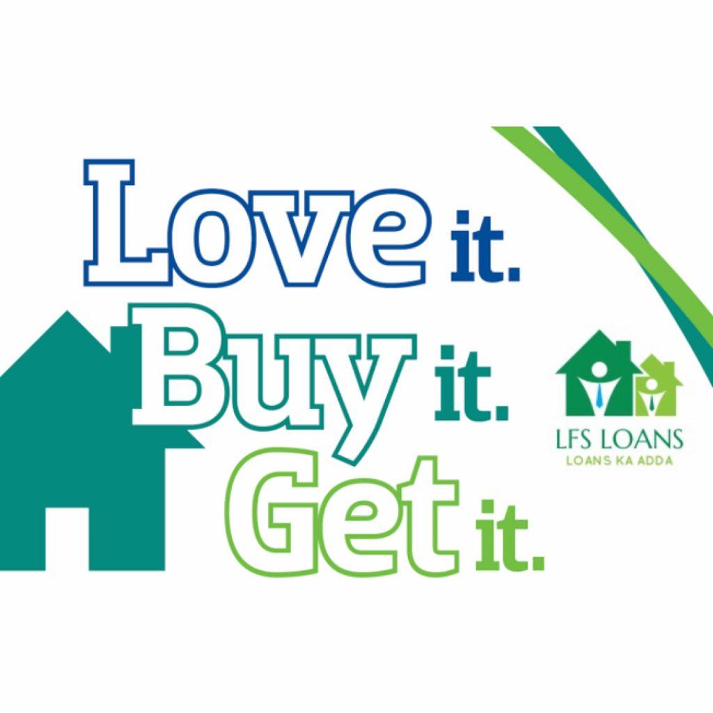 house loans lfs loans