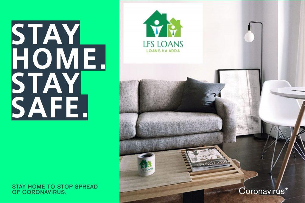 covid safety lfs loans